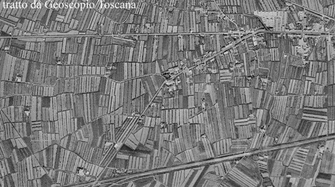 Santa Maria. Regione Toscana – Sistema Informativo Territoriale ed Ambientale Per gentile disponibilità Geoscopiomaps by Regione Toscana are licensed under a Creative Commons Attribution – 3.0 Italia License