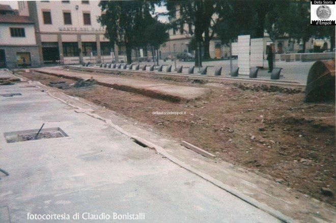 MURA PORTA FIORENTINA 1999 1
