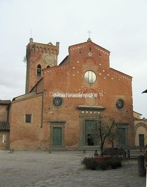 Claudio Biscarini: San Miniato, 22 Luglio 1944