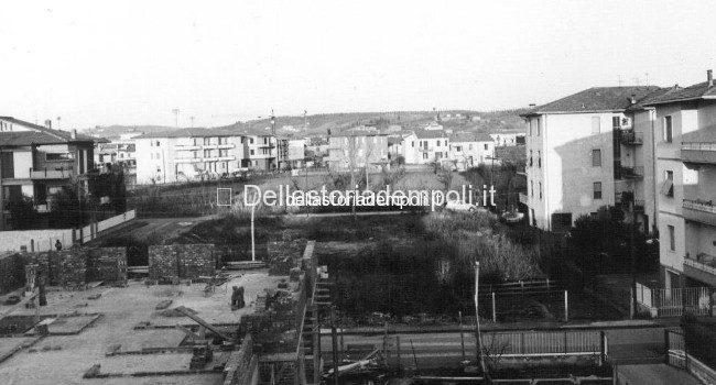 Empoli – Pontorme Via Liguria Anni 80