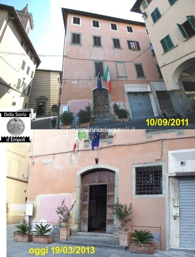 Empoli - Piazza de' Leoni 16-10-2011 3