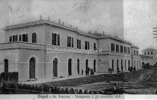 Empoli - inaugurazione 20-12-1913