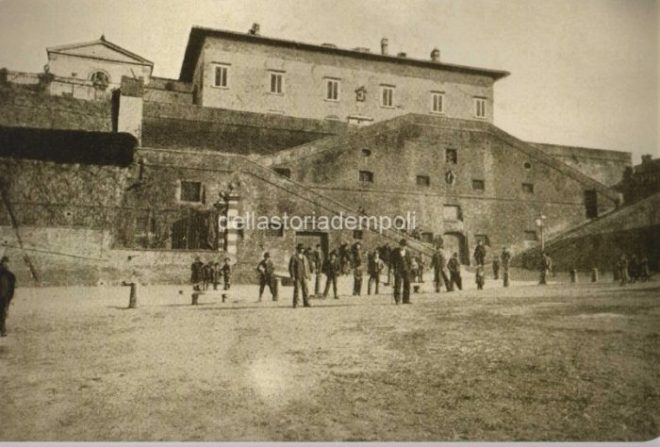 Cerreto Guidi  – Villa Medicea Primi 900