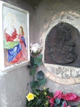 tabernacolo - foto di C. Pagliai