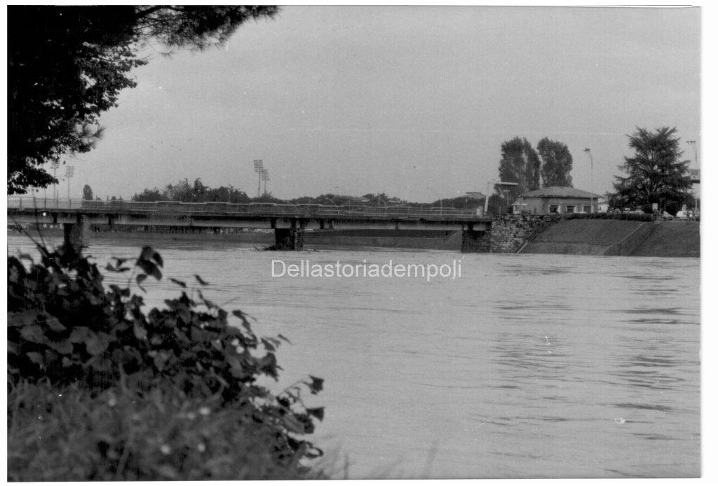 Alluvione Empoli 1992 21