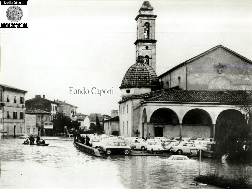 Indice Del Fondo Fotografico Pietro Caponi, Volume N° 1 Pagine 1 – 33