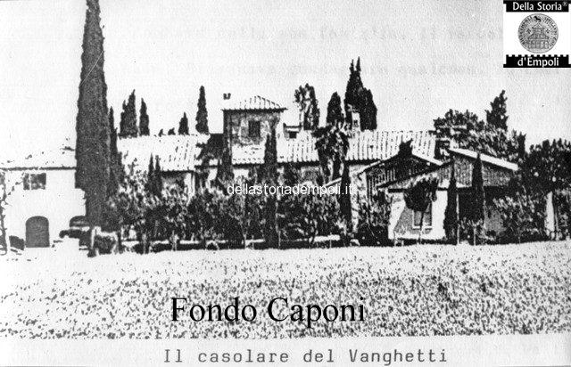 Casolare del Vanghetti