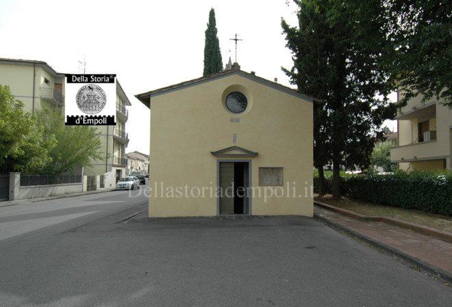 Empoli - Chiesa San Mamante 03-10-2011
