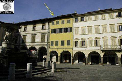 Empoli - Piazza Farinata degli Uberti (6)