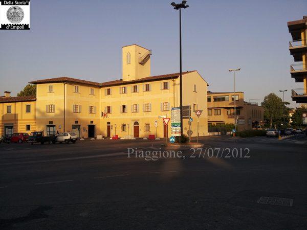 Empoli – Piazza Guido Guerra O Piaggione 27 07 2012 8