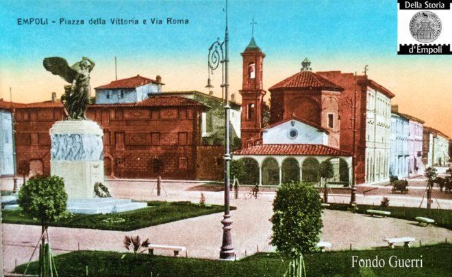 empoli-piazza-della-vittoria-a-colori