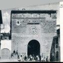 Porta Pisana Nel 1904…