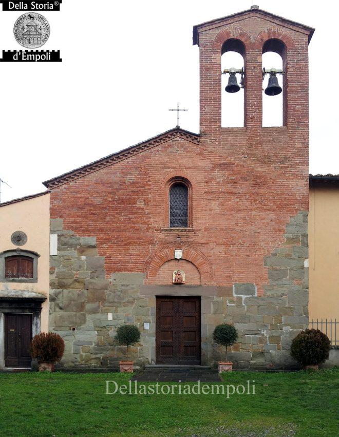 San Martino A Pontorme