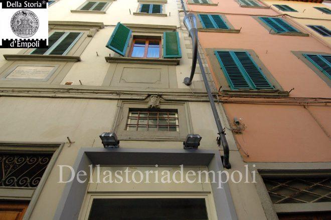 Empoli - Via Giuseppe del Papa 16-10-2011