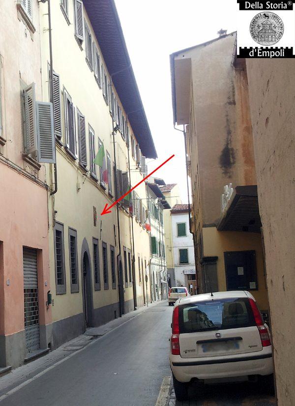Empoli - Via de Neri 5