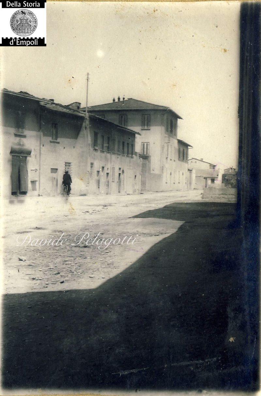 Empoli – Via Fiorentina Da Davide Pelagotti