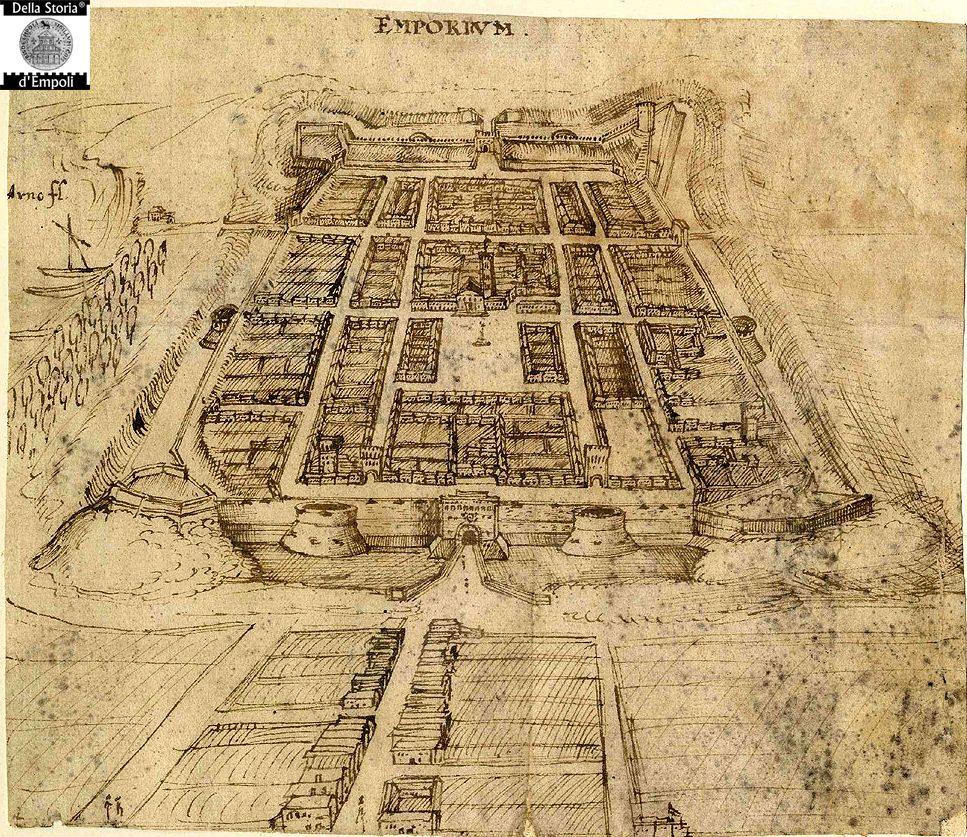 Fonte: Da Wikicommons, Biblioteca Università Di Salisburgo. Http://goo.gl/X1Qb4a