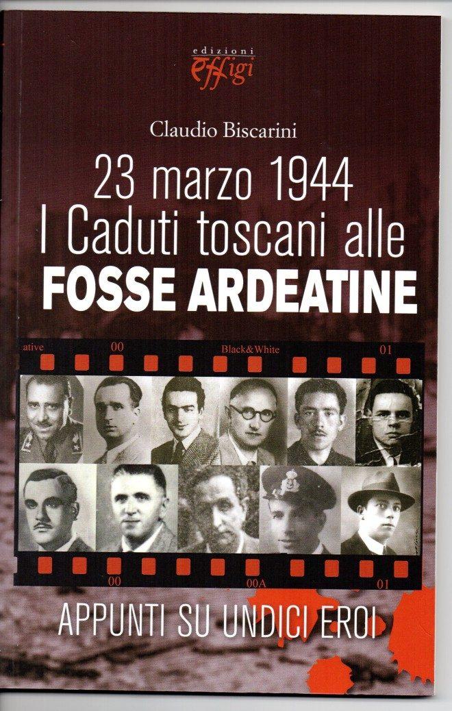 Fosse Ardeatine - di Claudio Biscarini