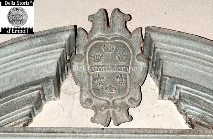 Franci in Sant'Agostino