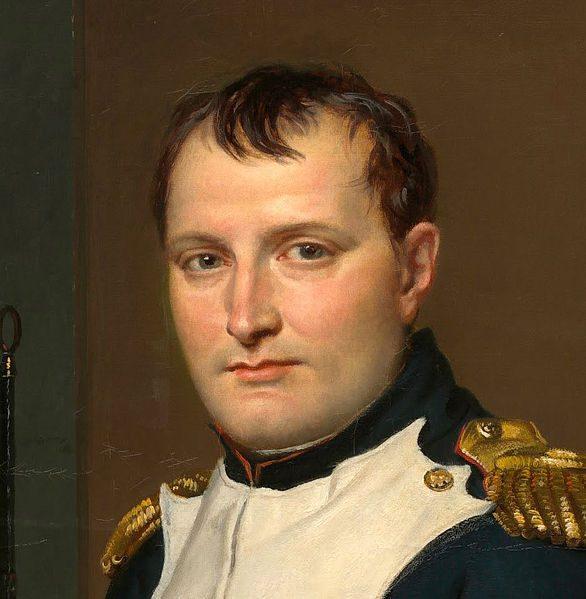 Giuliano Lastraioli: Napoleone A Empoli