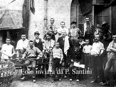 La Società Di Mutuo Soccorso Di Empoli. Le Radici Antiche Della Solidarietà Cittadina – Di Paolo Santini