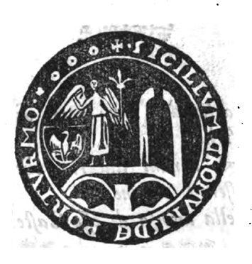Osservazioni Istoriche Dei Sigilli Antichi Tomo VI Sigillo N 11 Domenico Maria Manni
