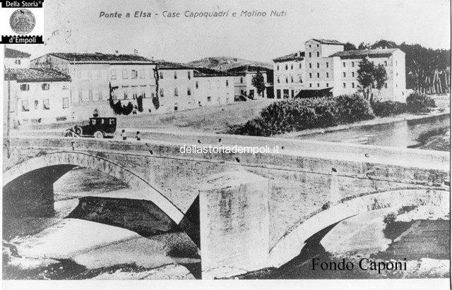 Ponte a Elsa Villa Capoquadri