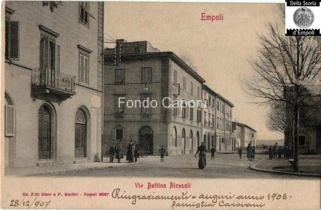 via-ricasoli-1908-empoli