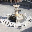 Fontana Del Pampaloni, Per Il Restauro Il Comune Partecipa A Un Bando Della Fondazione CARISMI