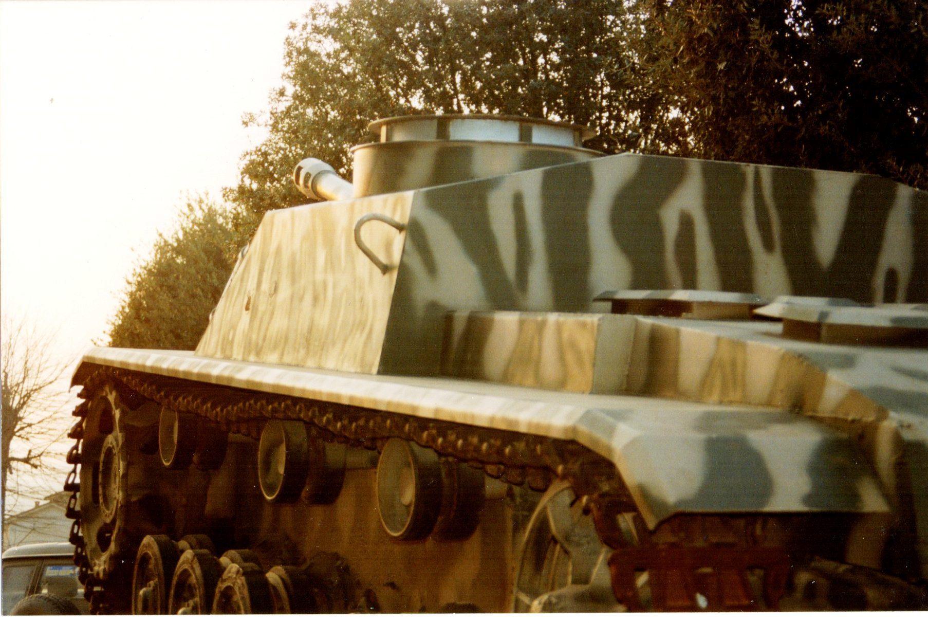 Gli StuG III Della Pz. Abt. 103 A Calenzano Di San Miniato, 23 Luglio 1944 – Di Claudio Biscarini