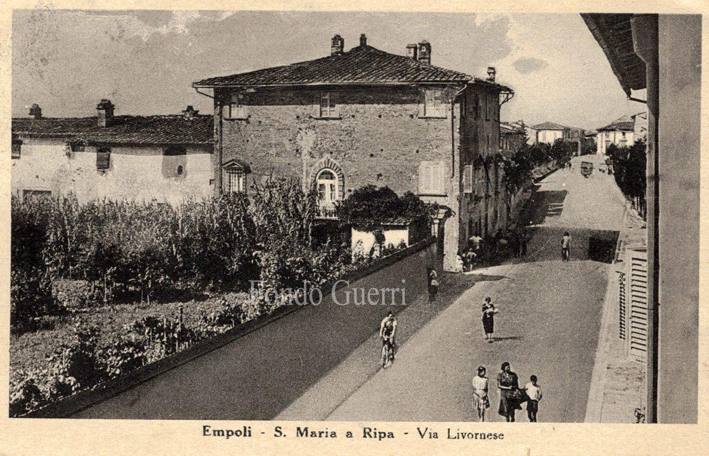 Palazzo Zeffi A Santa Maria A Ripa