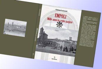 recensione Giuliano-Lastraioli-Empoli-mille-anni-in-cento-pagine