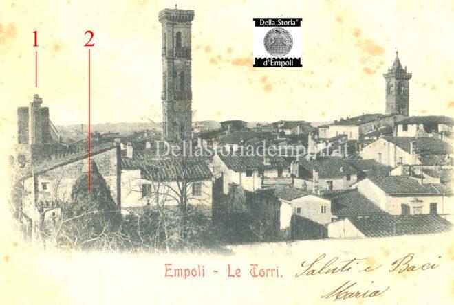 torrino da Via Roma