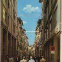 A Passeggio Per Via Del Giglio, Anni '60…