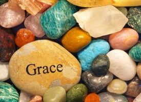 The healing power of words