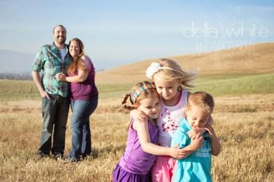 Inland Empire Photographer Families