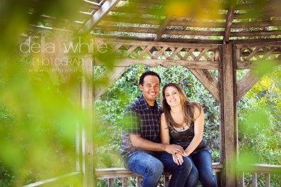 36 - Riverside Engagement & Wedding Photographer