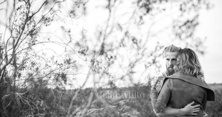 Couples Photography Session in Joshua Tree