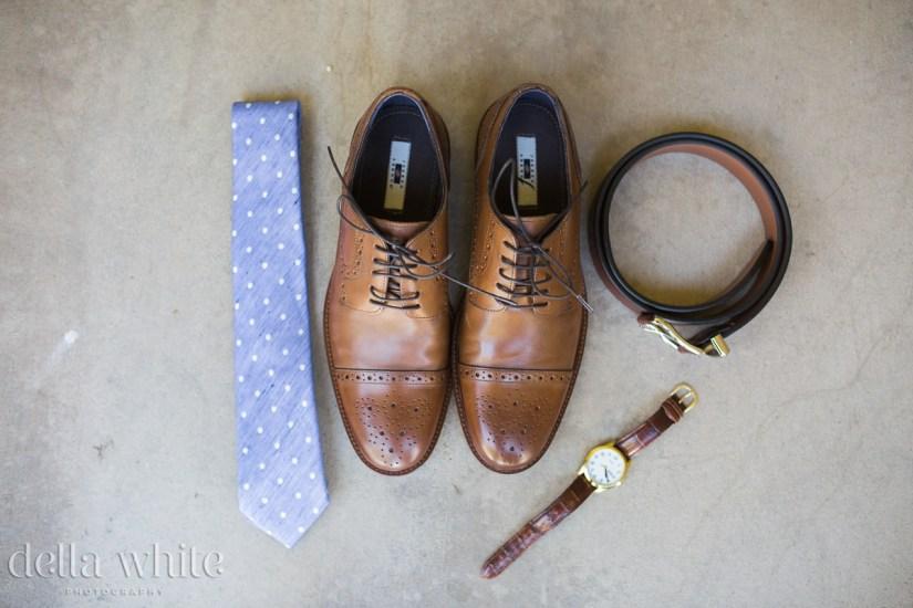 groom's details