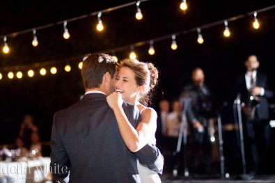 first dance at temecula creek inn