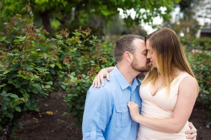engagement photos in san diego