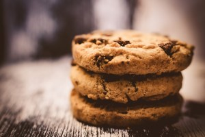 Les cookies ! Je ne sais pas si un jour on se lassera de cette blague !