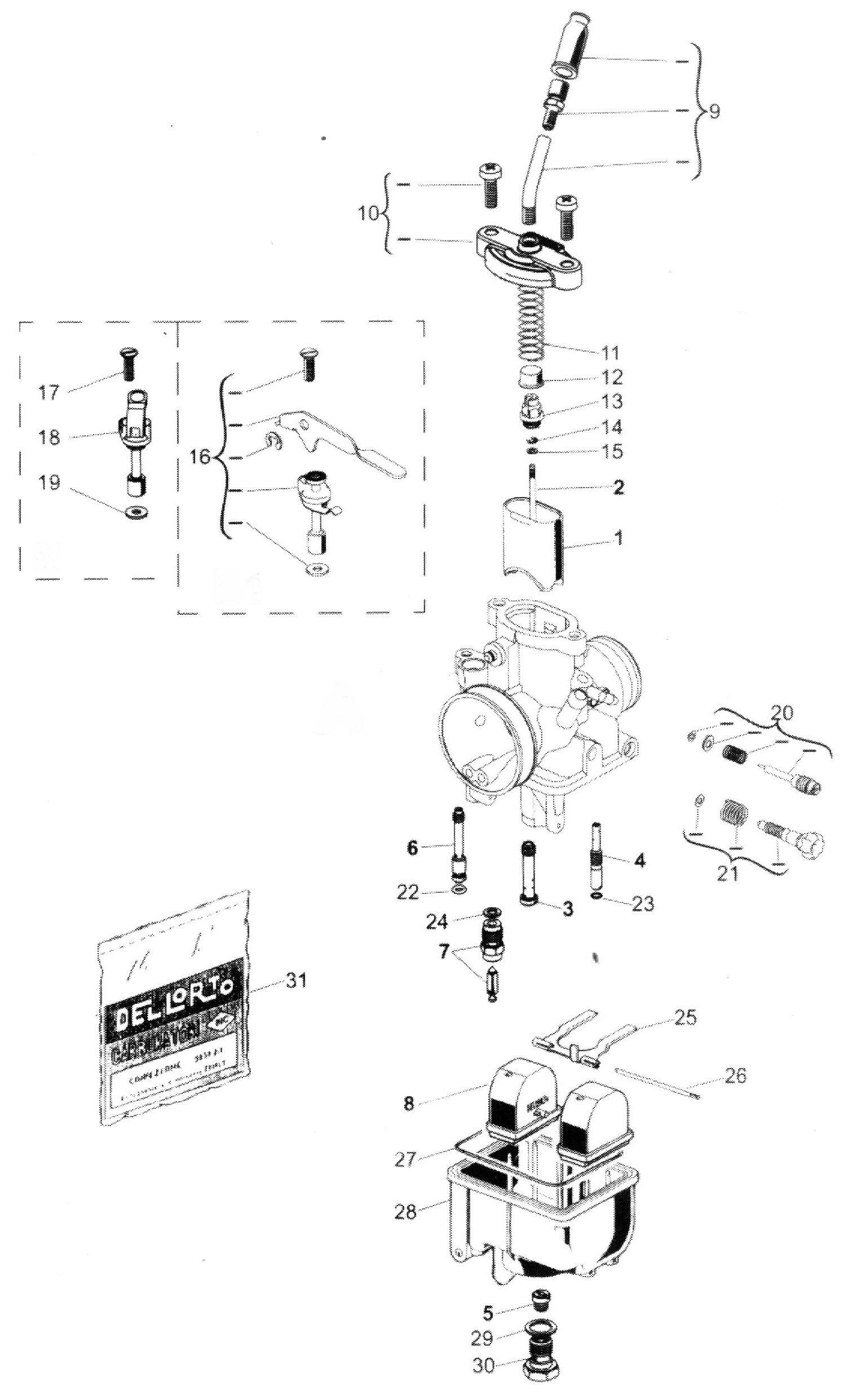 Vhst Parts Archives