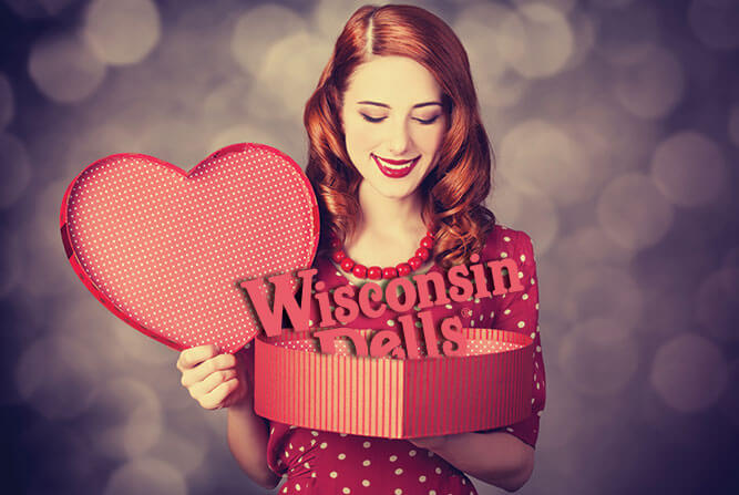 Valentines Day Specials In The Dells Blog