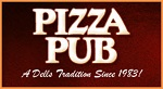 Pizza Pub As Presented By Meadowbrook Resort & Dells Packages In Wisconsin Dells