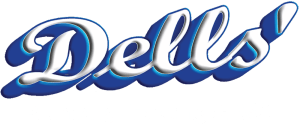 Dells' Plumbing, Heating and Air Conditioning log