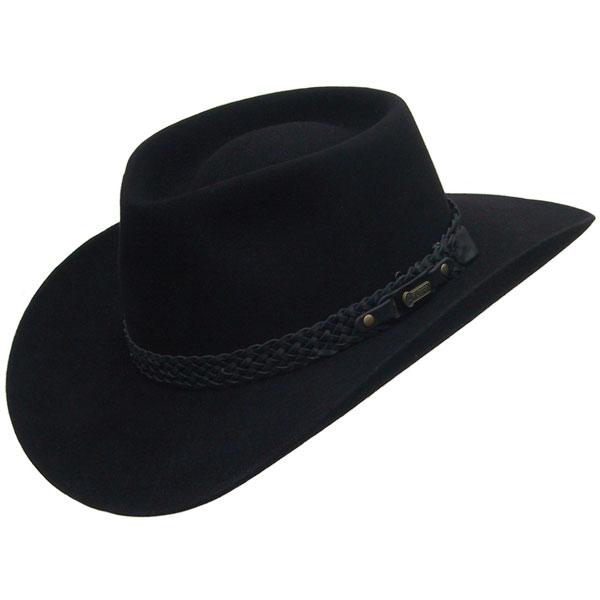 Akubra Snowy River Australian Hat