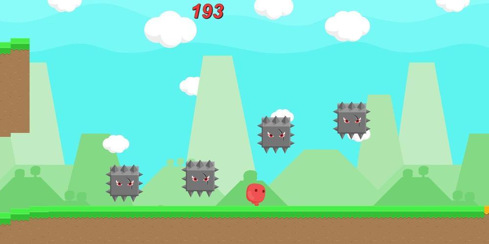 Download Blob Runner 3D Apk Versi Terbaru Gratis Di Android