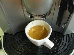 espresso káva
