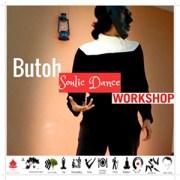 Butoh Dance workshop